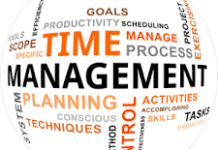 Features Of Principles Of Management