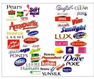 Individual brand name