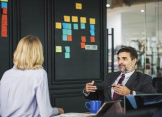 Job Interview Etiquette's a Key to Success